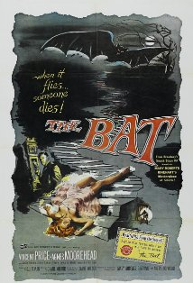 The Bat kapak