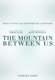 The Mountain Between Us kapak