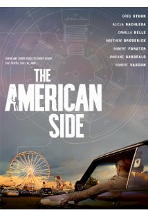 The American Side kapak