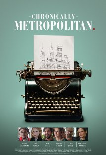 Chronically Metropolitan kapak