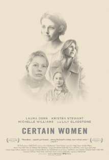 Certain Women kapak