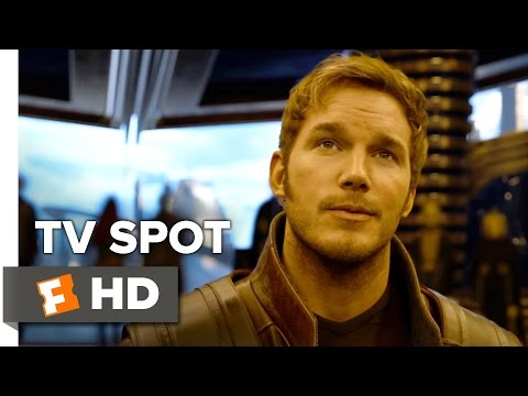 Guardians of the Galaxy Vol. 2 TV Spot