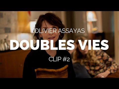 Non Fiction (Doubles vies) - Olivier Assayas Film Clip #2 (Venezia 75)