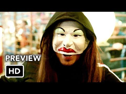 The Purge TV Series (USA Network) Featurette HD