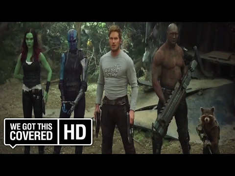Guardians of the Galaxy Vol. 2 TV Spot #7