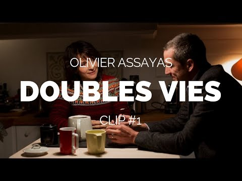 Non Fiction (Doubles vies) - Olivier Assayas Film Clip #1 (Venezia 75)