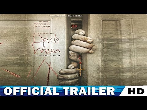 Devils Whisper Official Trailer (2017) Film Indonesia H
