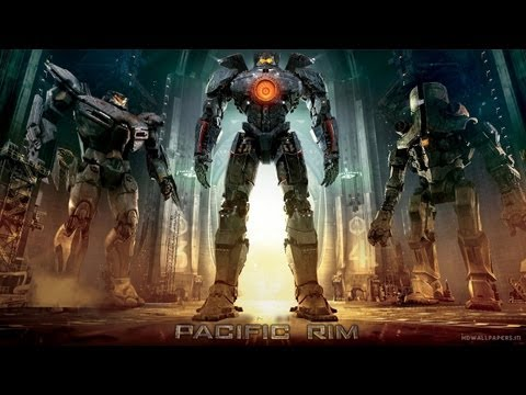 Pacific Rim - At the Edge - Türkçe Altyazılı