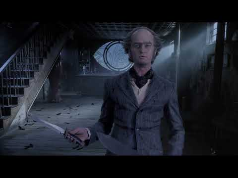 A Series of Unfortunate Events  - Season Two Promo