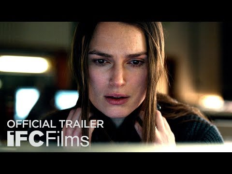 Official Secrets ft. Keira Knightley, Ralph Fiennes, Matt Smith - Official Trailer I HD I IFC Films