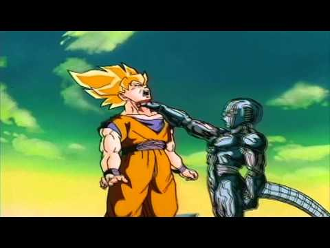Dragonball Z: Movie 06 The Return of Cooler - [Part 6/10]