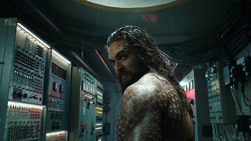 Aquaman 2018 Altyazı