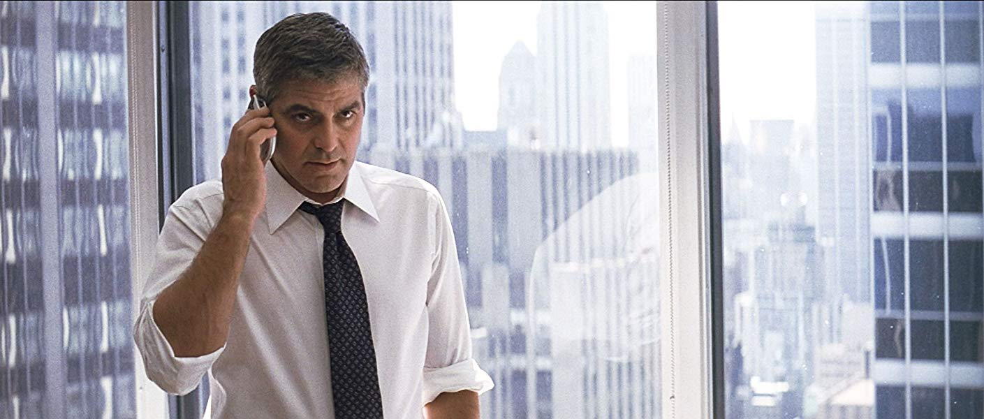 michael clayton arthur ethics This is mr black's movie review of the 2007 movie michael clayton that was originally uploaded on october 19, 2007 see the trailer of the movie michael.