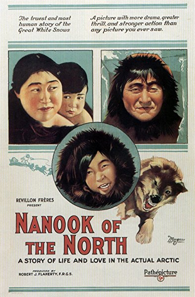 nanook of the north essay Nanook of the north richard leacock essay (tv series) , whose title character is named nanook nanook of the north (1922).