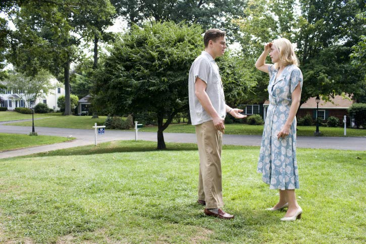 gender roles in revolutionary road This idealized sense of marriage and the stereotypical gender roles is presented in revolutionary road by richard yates it portrays april and frank wheeler as being the perfect couple from the outside, though inside their marriage it is a far cry from perfect.