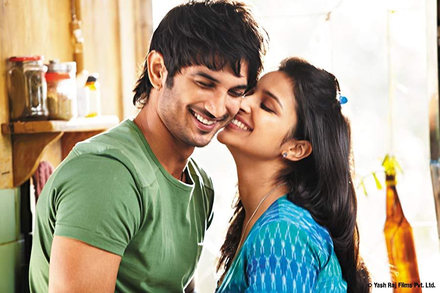 Shuddh Desi Romance 2015 Movie Download 720p Kickass