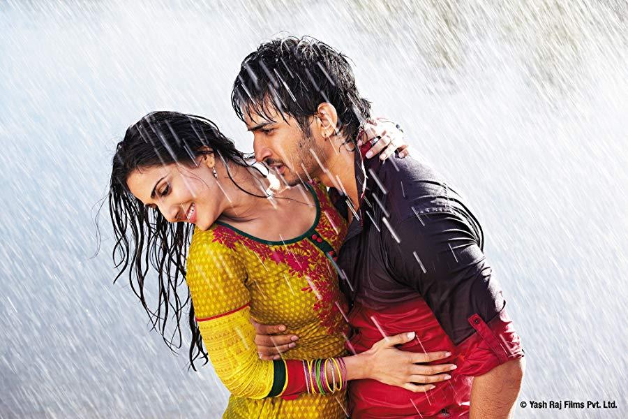 Shuddh Desi Romance - Wikipedia