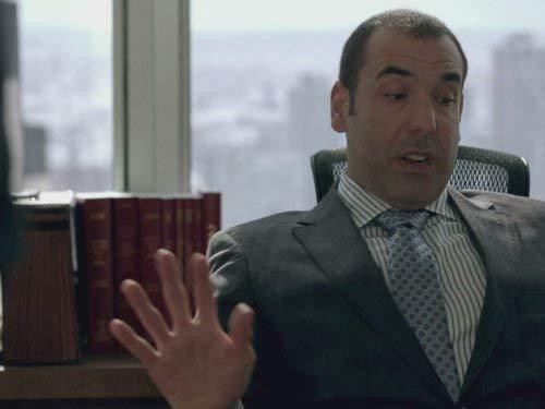 Suits (2011) Altyazı