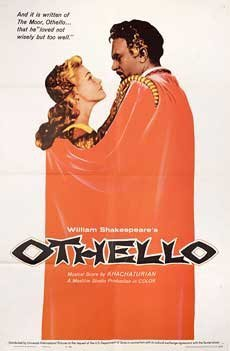 the tragedy and sadness portrayed in the movie othello the moor of venice The tragedy of othello, the moor of venice dramatis personae duke of venice [ie the doge] brabantio, a senator othello, a noble moor in.