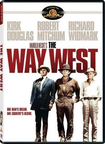 the way west 1967 altyazı